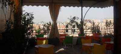 Hôtel Gomassine Marrakech