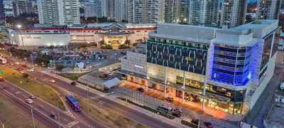 Ramada Hotel Recreio Shopping