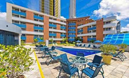 Terrazzo Flat Hotel Natal