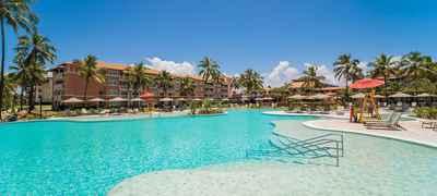 Costa do Sauípe Premium Brisa - All Suites