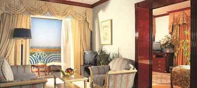 Sonesta St. George Hotel Luxor