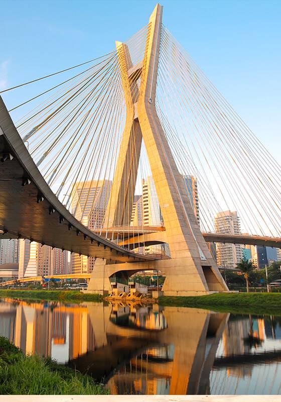 De Cabo Frio para São Paulo