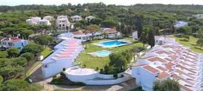 Hotel Apartamentos do Golfe