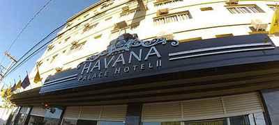 Havanna Palace Hotel II