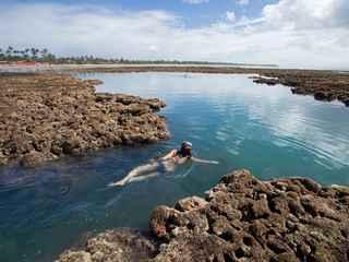 Pacote Península de Maraú - Segundo Semestre 2021