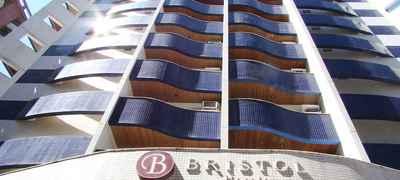 Bristol Guarapari Residence Hotel