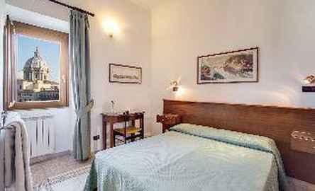 Hotel Primavera Roma