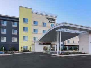 Fairfield Inn & Suites Wichita Falls Northwest