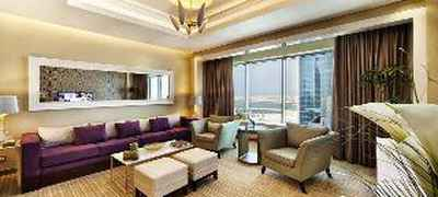 The Domain Bahrain Hotel