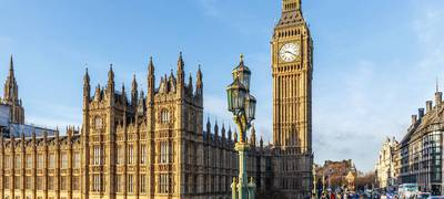 Pacote de Viagem Londres - 2022 e 2023