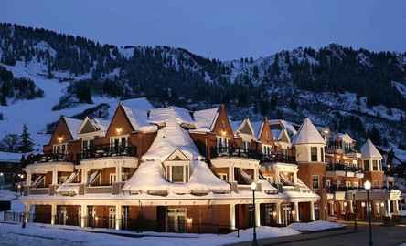 Hyatt Grand Aspen, A Hyatt Residence Club