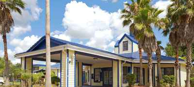 Days Inn Kissimmee FL