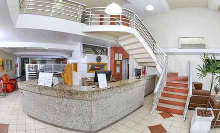 Hotel Express Maua
