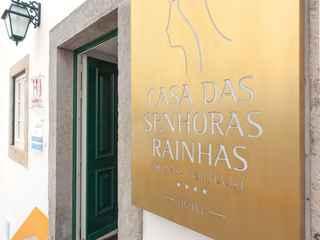 CASA DAS SENHORAS RAINHAS - SOCIEDADE TURISTICA, LDA