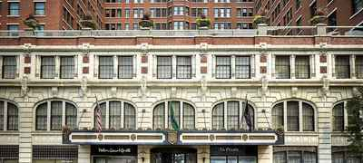 Historic Davenport Hotel, Autograph Hotel by Marriott