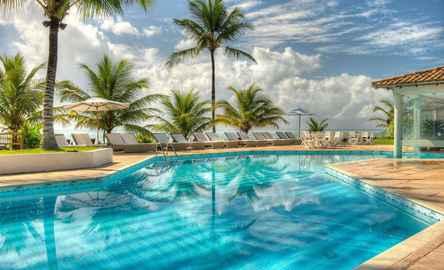 Saint Tropez Praia Hotel