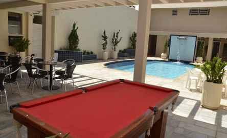 Hotel Nacional Inn Araçatuba