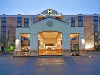 Hyatt Place Columbus/Worthington
