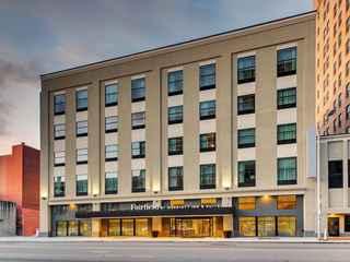 Fairfield Inn & Suites Birmingham Downtown