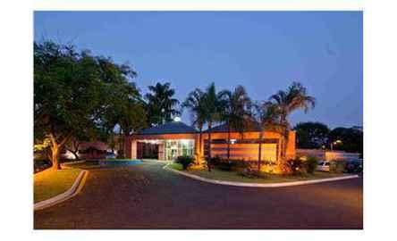Hotel Golden Park Ribeirão Preto Classic Nacional inn