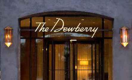The Dewberry Charleston