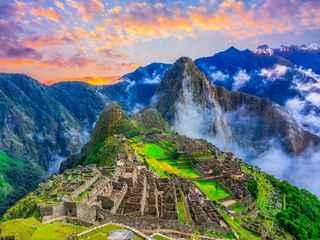 Pacote de Viagem - Lima + Cusco (Peru) - 2022