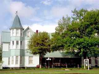 The Woodbine Hotel and Restaurant