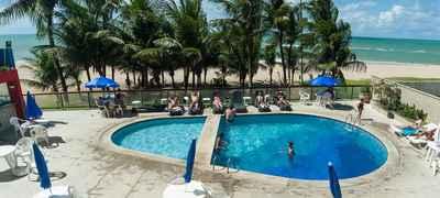 Hotel Dan Inn Recife