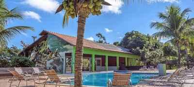 Araras Hotel Rural