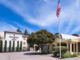 Residence Inn Palo Alto Menlo Park