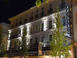 HOTEL BRISTOL à Avignon