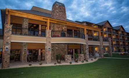 The Lodge at Old Kinderhook Golf Resort