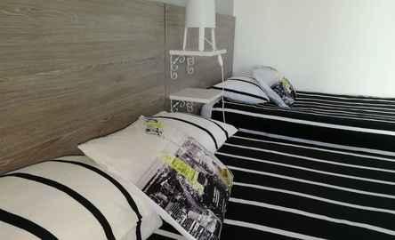 Lagos City Center Guest House & Hostel