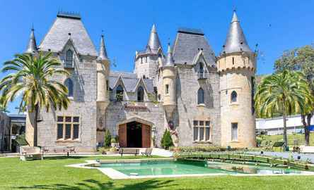 Castelo de Itaipava Eventos & Hotel