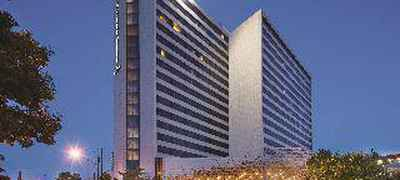 DoubleTree by Hilton Hotel Tulsa-Downtown