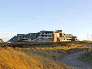 Sandton Paal 8 Hotel Aan Zee Terschelling