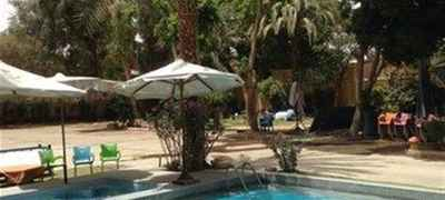 Rezeiky Hotel and Camping Luxor