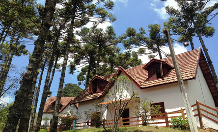 Hotel Golden Park Classic Nacional inn