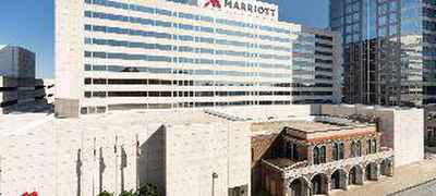 Greensboro Marriott Downtown