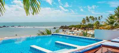 Pousada Bahia Tambor