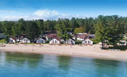 Beach House Inc