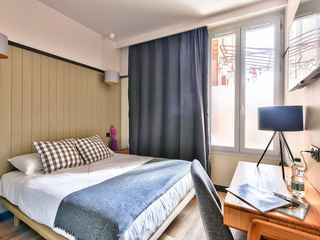 Hotel Terminus Paris La Défense