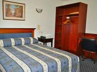 The Milton Inn Hotel