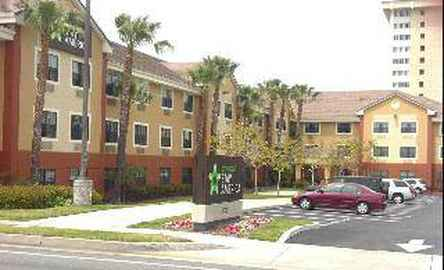 Extended Stay America Hotel Los Angeles - Torrance
