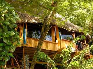 Vanira Lodge