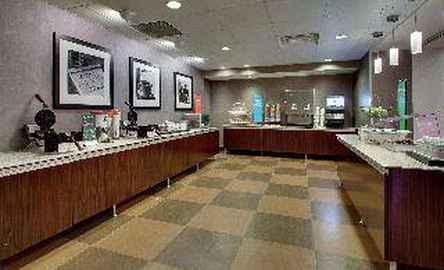 Hampton Inn & Suites Shreveport/South