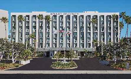 Carlton Hotel Newport Beach, a Hyatt Affiliated Hotel