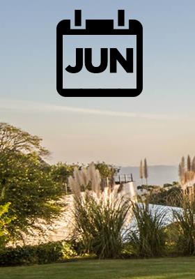 Junho - 2018
