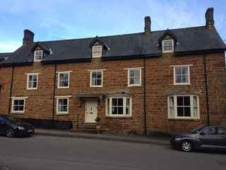 Kendal House B&B