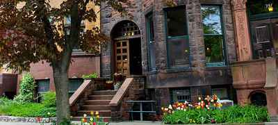 Morgan State House Inn
